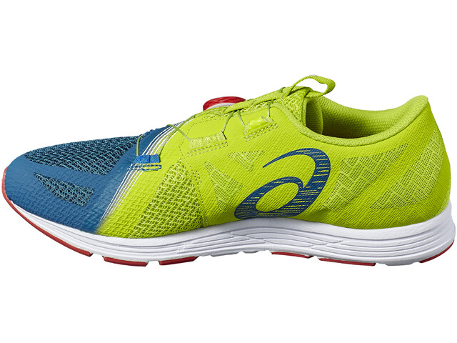 huge selection of 38743 a365c asics Gel-451 Shoes Men neon lime/white